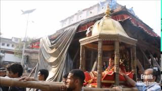 Meet The Living Goddess, Kumari Devi in Nepal
