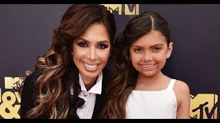 Farrah Abraham Focused on Making a 'Teen Mom' Movie After Her Arrest