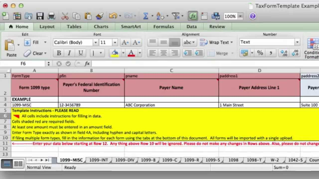 How to upload and e file w 2 and 1099 tax data youtube falaconquin