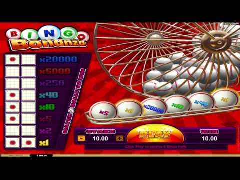 Online Slots Bruno Bingo - FULL Degen Session!!! xD (Long video)