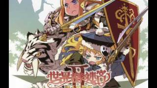 Etrian Odyssey II: Heroes of Lagaard - Music: The Heroes Return