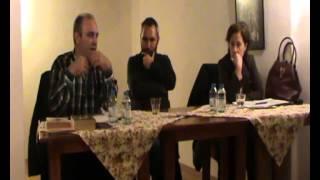 Kocaeli Kültür Kolektifi Derneği Panel Dizisi: Çehov Hikayeciliğinin İzinde