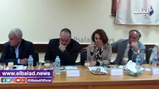محافظ الفيوم يبحث المشروعات التنموية الممولة من إيطاليا.. فيديو وصور