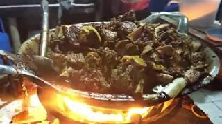 FENOMENAL !!! TENGKLENG NO 1 DUNIA BRO!! TENGKLENG GAJAH!  | YOGYAKARTA STREET FOOD #BikinNgiler