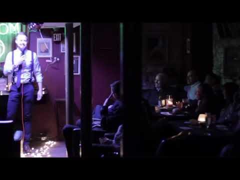 Secret Chicago Comedy - Room 13
