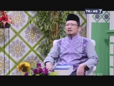FATWA MUI: Hukum Nikah Siri & Kawin Kontrak - KHAZANAH ISLAM 11 Agustus 2015