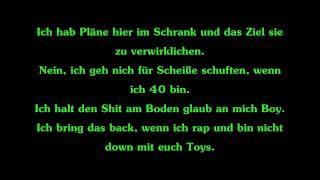 Separate & Vega - Schau nicht zurück (Lyrics)