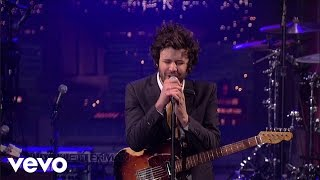 Baixar - Passion Pit Where I Come From Live On Letterman Grátis