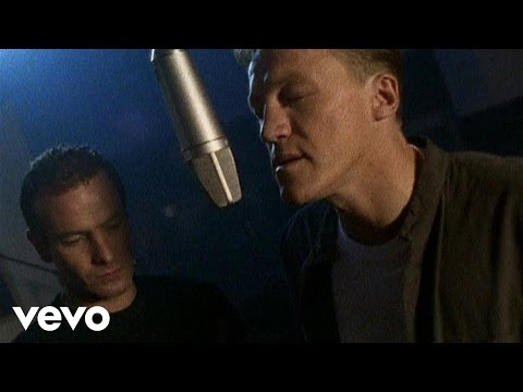 Robson & Jerome - What Becomes Of The Broken Hearted?