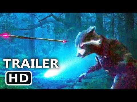 GUARDIANS OF THE GALAXY 2 New TV Spot (2017) Chris Pratt Sci-Fi Movie HD