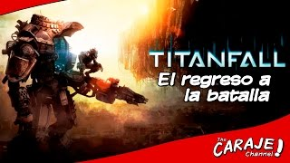 Vídeo Titanfall