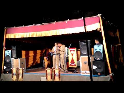 Jhansi Camp pogaram, 1 UP Engineer Company NCC, AMU, Aligarh