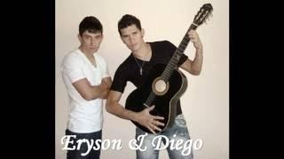 NOS DOIS NO PARAISO ERYSON & DIEGO