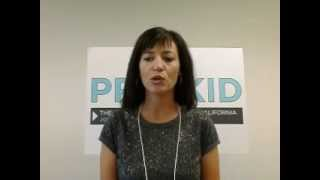 Dr. Michele Cantwell-Copher, Executive Director of Fresno County Office of Education