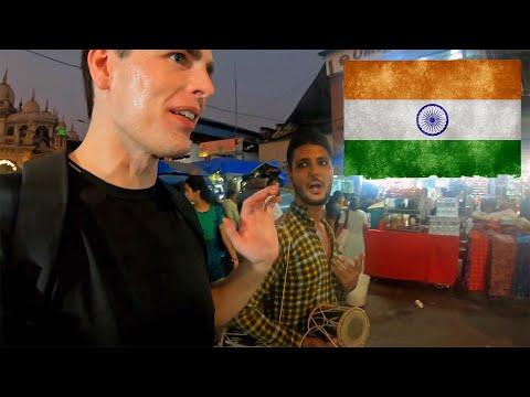 Bargaining Like a Local in Mumbai, India. 🇮🇳