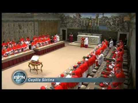 Conclave 2013/03/13