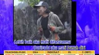 "Video PASRAH "" LEO WALDY "" Cipt. LEO WALDY download MP3, 3GP, MP4, WEBM, AVI, FLV Agustus 2017"