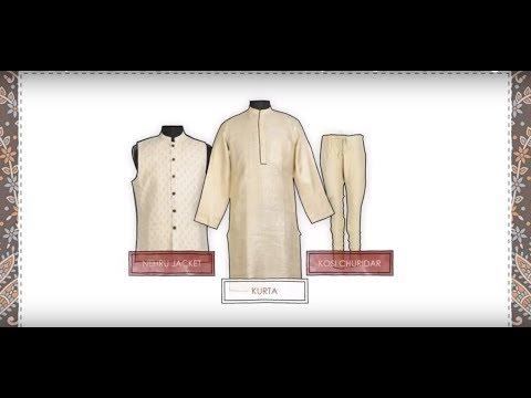 Fabindia | Rajwada Men Collection | Indian Ethnic Wear For Men | Kurta Designs