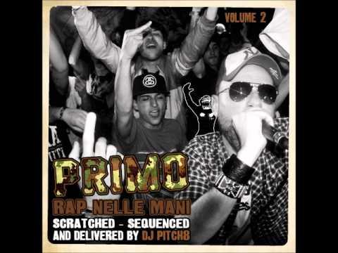 Primo + Ibbanez + Tormento - Poppin' Them Thangs - 4 [Rap Nelle Mani Vol.2]