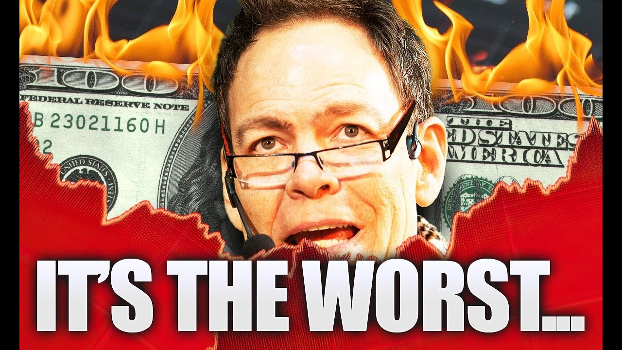 A New EXTREME In Prices!!  Max Keiser - Bitcoin News Today