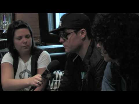Faber Drive, The Official Interview
