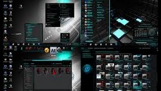Windows 7 Themes/Designs ändern | DuD