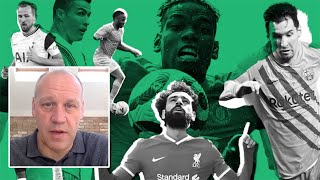 video: European Super League latest: Premier League clubs resign from ECA to push through breakaway - live reaction