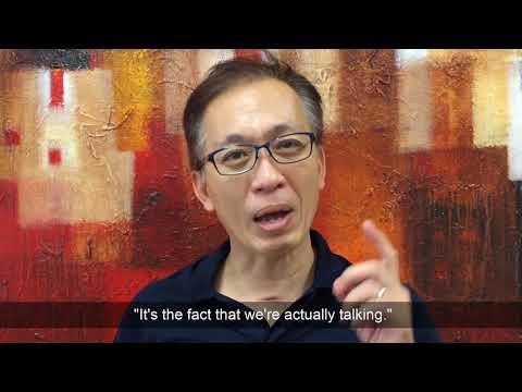 "Testimonial from David Lim (""The Everest Guy"")"