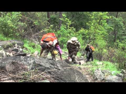 ITBP HINDI FILM HIMVEER BASED ON RESCUE OPERATION IN UTTARAKHAND 2013