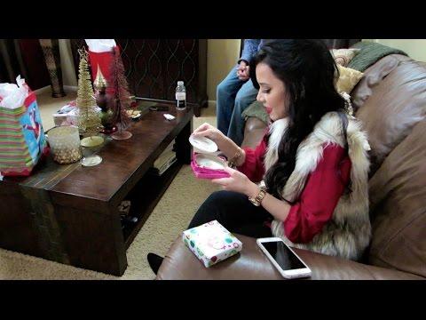 Vlogcember Day 24 | CHRISTMAS EVE 2014!