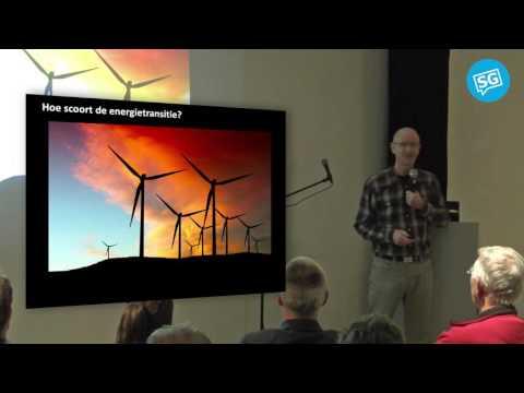 Zin en onzin van de energietransitie | Theo Wolters