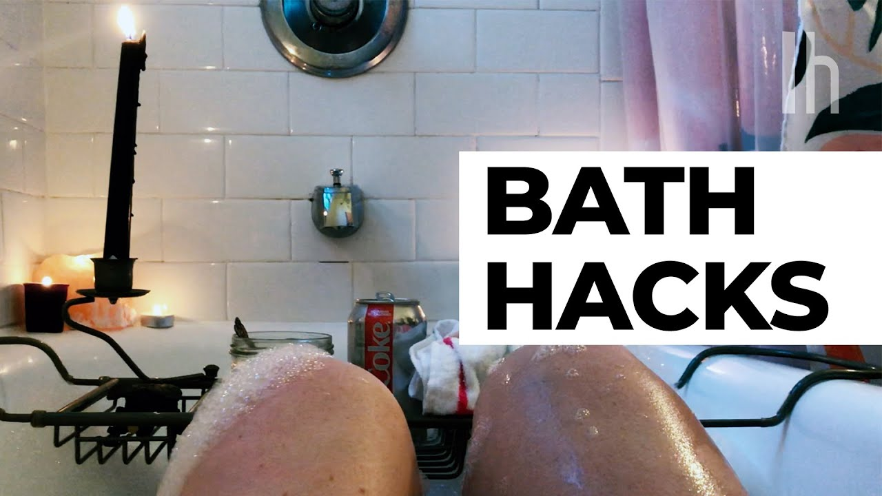 How to Have a Perfect Bath