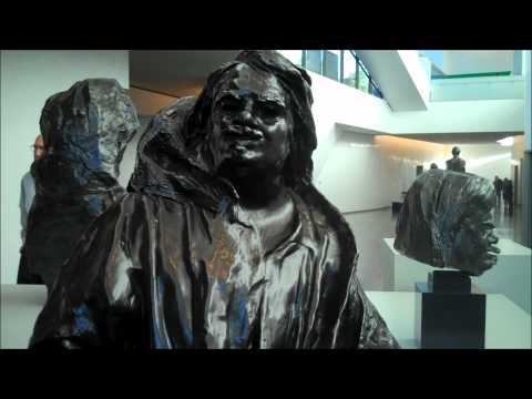 """""""Rodin: Sculptures from the Iris and B. Gerald Cantor Foundation"""""""