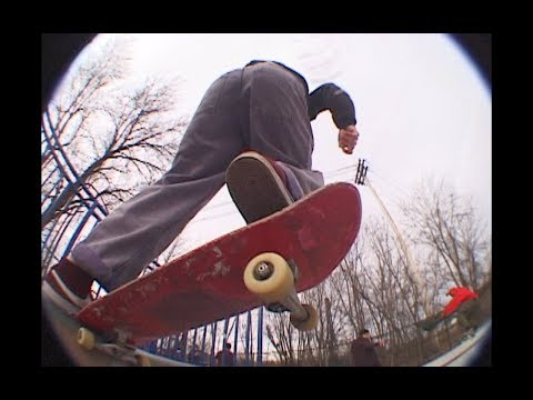 Sony VX1000 Skateboarding  Montage
