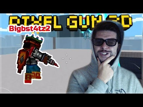 Pixel Gun 3D | WE BEAT! Bigbst4tz2!! WE DOMINATED WITH THIS