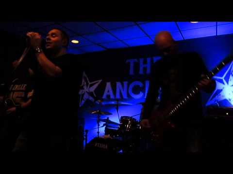 Schism 3 15 14 The Anchor Kingston, NY 7