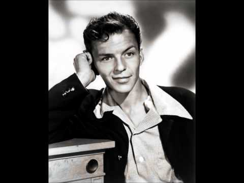 frank sinatra - when i lost you