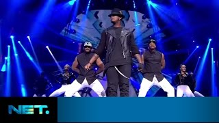 NET. ONE Anniversary - Ne-Yo - Let