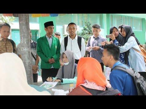 Pemilihan Ketua Dewan Mahasiswa BEM Universitas Islam Negeri Antasari Banjarmasin