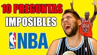 QUÉ PREFIERES? Versión NBA