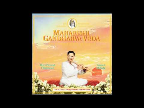 Gandharva Veda 16-19 hrs