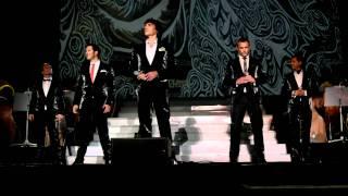 """Adoro """"wie der Wind sich dreht"""" Live Porsche Arena Stuttgart 05.03.2011 (10)"""