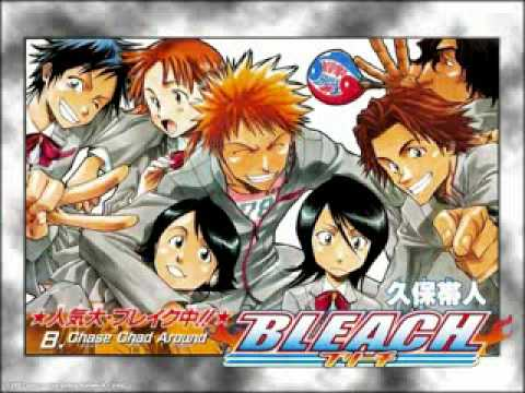 Bleach Intro 1 Full Sgflv
