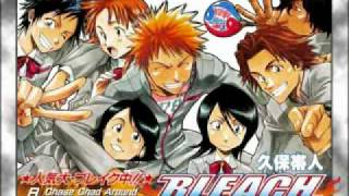 Bleach Intro 1 Full Song.flv