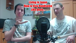Living and Working in Japan : How to Stay Handsome