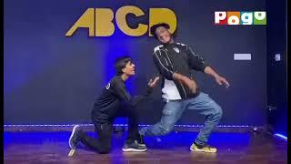 Lambu G Tingu G  | Title Track  | ABCD Dance Factory  | POGO | #GetGroovyWithLambuGTinguG