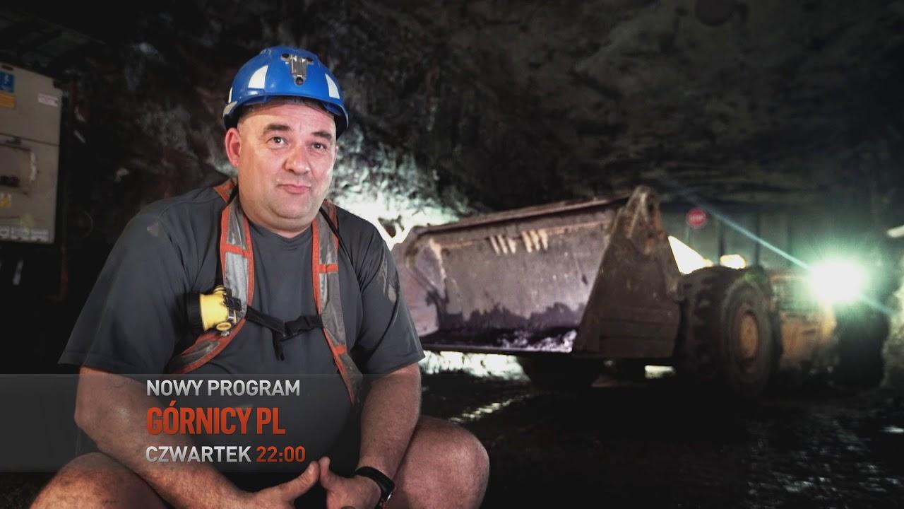 Górnicy PL – Odcinek 3