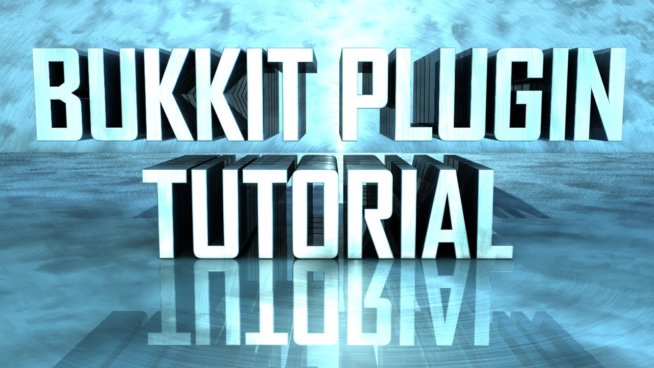 how to make a practice plugin bukkit