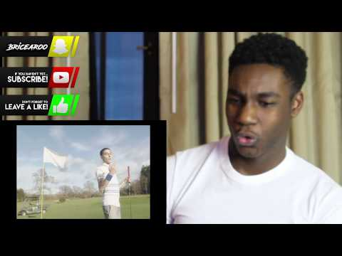 Geko - Likes That [Music Video] | GRM Daily l Crazy Reaction