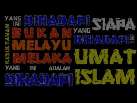 Aku Berbangsa Muslim